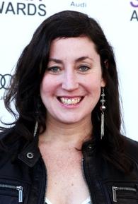 Heather Courtney