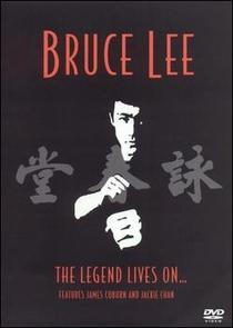 Bruce Lee – A Lenda do Kung Fu Ainda Vive - Poster / Capa / Cartaz - Oficial 1