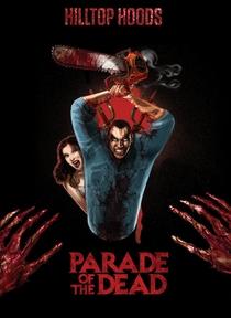 Parade of the Dead - Poster / Capa / Cartaz - Oficial 2