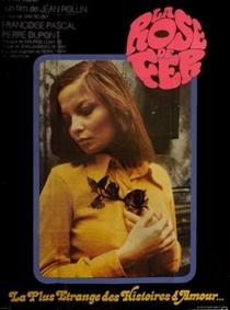 A Rosa de Ferro - Poster / Capa / Cartaz - Oficial 3