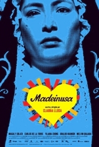 Madeinusa - Poster / Capa / Cartaz - Oficial 1