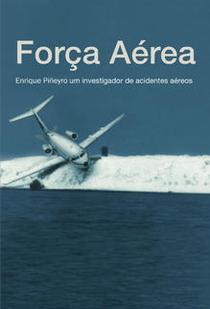 Força Aérea - Poster / Capa / Cartaz - Oficial 1