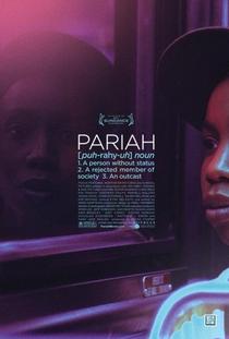 Pariah - Poster / Capa / Cartaz - Oficial 1
