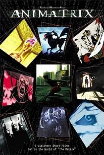 Animatrix - Poster / Capa / Cartaz - Oficial 4