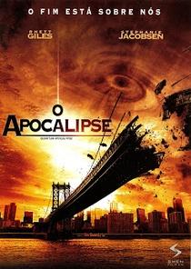 O Apocalipse - Poster / Capa / Cartaz - Oficial 2