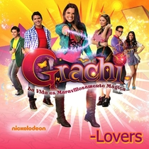 Grachi (1ª Temporada) - Poster / Capa / Cartaz - Oficial 3