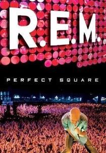 R.e.m: Perfect Square - Poster / Capa / Cartaz - Oficial 1