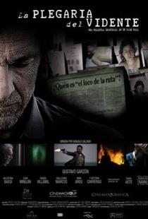 A Preleção do Vidente - Poster / Capa / Cartaz - Oficial 2