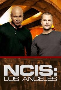 NCIS: Los Angeles (7ª Temporada) - Poster / Capa / Cartaz - Oficial 3