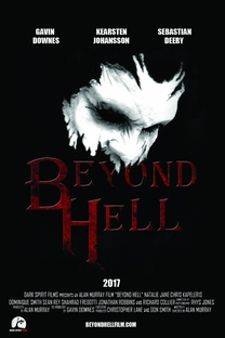 Beyond Hell - Poster / Capa / Cartaz - Oficial 1