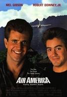 Air America: Loucos Pelo Perigo (Air America)