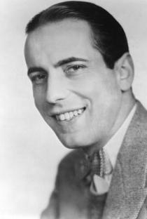 Humphrey Bogart - Poster / Capa / Cartaz - Oficial 6