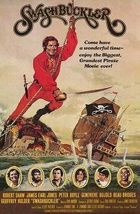O Pirata Escarlate - Poster / Capa / Cartaz - Oficial 3