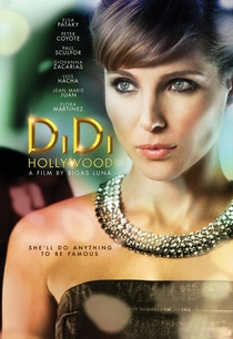Di Di Hollywood - Poster / Capa / Cartaz - Oficial 1