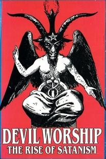 Adoradores do Diabo: A Ascensão do Satanismo - Poster / Capa / Cartaz - Oficial 1