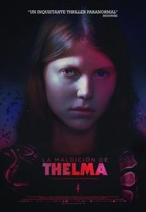 Thelma - Poster / Capa / Cartaz - Oficial 4