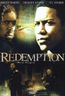 Redemption - Poster / Capa / Cartaz - Oficial 1