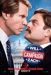 Os Candidatos - Poster / Capa / Cartaz - Oficial 2