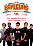 Heróis em Liquidação (The Specials)