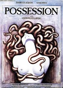 Possessão - Poster / Capa / Cartaz - Oficial 7