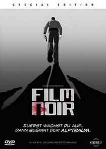 Film Noir - Poster / Capa / Cartaz - Oficial 1