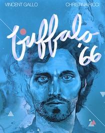 Buffalo '66 - Poster / Capa / Cartaz - Oficial 3