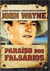 Paraíso dos Falsários - Poster / Capa / Cartaz - Oficial 1