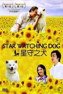 O Cão que Guarda as Estrelas - Poster / Capa / Cartaz - Oficial 2