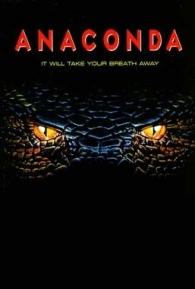 Anaconda - Poster / Capa / Cartaz - Oficial 4