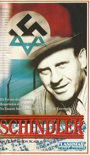 Schindler - Poster / Capa / Cartaz - Oficial 1
