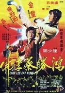 Choi Lee Fat Kung Fu (Xiong sheng Cai Li Fo)