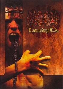 DEICIDE - DOOMSDAY L.A - Poster / Capa / Cartaz - Oficial 1