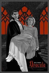 Drácula - Poster / Capa / Cartaz - Oficial 6