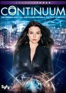 Continuum (3ª Temporada)