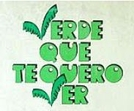 Verde Que Te Quero Ver (Verde Que Te Quero Ver)