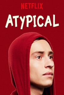 Atypical (1ª Temporada) - Poster / Capa / Cartaz - Oficial 5