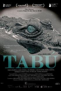 Tabu - Poster / Capa / Cartaz - Oficial 7