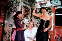 Dolly, Lotte e Maria - Poster / Capa / Cartaz - Oficial 1