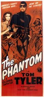 O Fantasma - Poster / Capa / Cartaz - Oficial 2