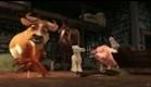 The Lion of Judah Trailer