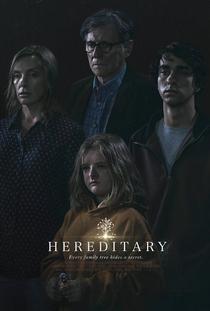 Hereditário - Poster / Capa / Cartaz - Oficial 2