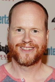 Joss Whedon - Poster / Capa / Cartaz - Oficial 6