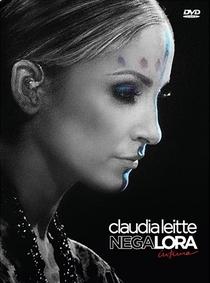 Cláudia Leitte - Negalora: Íntimo - Poster / Capa / Cartaz - Oficial 3