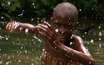 Tambores De Água: Um Encontro Ancestral  - Poster / Capa / Cartaz - Oficial 1