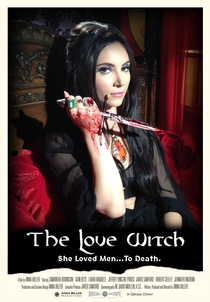 The Love Witch - Poster / Capa / Cartaz - Oficial 5