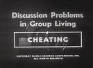 Cheating (Cheating)