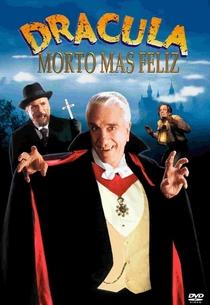Drácula - Morto mas Feliz - Poster / Capa / Cartaz - Oficial 4