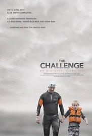 The Challenge - Poster / Capa / Cartaz - Oficial 1