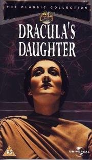 A Filha de Drácula - Poster / Capa / Cartaz - Oficial 6