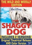 Felpudo, O Cão Feiticeiro (The Shaggy Dog)
